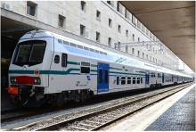 Hitachi Rail Italy wins a new contract from Trenitalia worth 190 million euro for regional trains