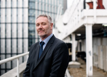 Inmarsat: Inmarsat Appoints Peter Broadhurst as Senior Vice President for Yachting and Passenger