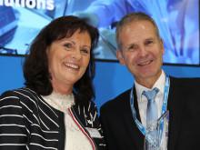 Conrad og ESKA: Stærke forbindelser gennem 50 år