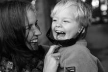 Matnyttigt om barn med Haro i Almedalen 2016