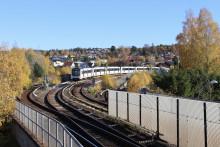 Sporveien T-banen i Oslo i verdenstoppen