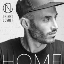 """Israeliske hitmakaren Nathan Goshen är tillbaka med spåret """"Home"""""""