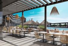 Katuruoka, design ja musiikki ovat Tjäreborgin Cook's Club -hotellikonseptin ydin – kesäksi avataan viisi uutta hotellia