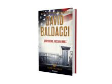 Baldacci aktuell med ny thriller – Dödsdömd: Melvin Mars