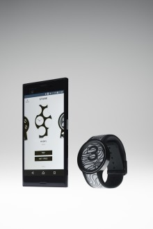 Sony Announces First Fashion Watch