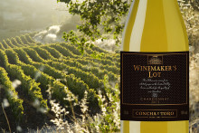 Nyhet! Winemaker's Lot Chardonnay