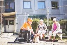 Halvvägs för framtidens Närlunda - dags för Helsingborgshems nästa kliv mot visionen med 900 bostäder och mötesplatser för hela Helsingborg