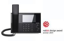 Snart släpps nya IP-telefonerna från Innovaphone!
