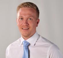 Erik Backström