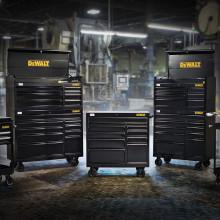 DEWALT Announces Metal Tool Storage Line Expansion