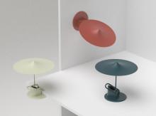 Vinnare av Form +1 Award 2015: Inga Sempé med lampan w153 för Wästberg