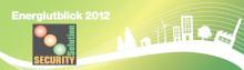 Security Solution ställer ut på Energiutblick 2012 på Svenska Mässan