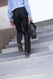 5 sätt att få in vardagsmotionen på jobbet