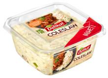 Coleslaw til folket