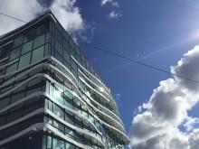Skanska säljer PARK49 i Göteborg för 418 miljoner kronor