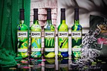90-talsfavoriten Xanté lanserar ny produkt och storsatsar på ny målgrupp - Xanté Sour är sommarens hetaste partystarter