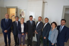 Building B2B-collaborations between the life science industries of Portugal and Sweden
