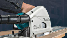 Makita lanserar två nya 36V sänksågar