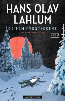 Fest og krim med Lahlum
