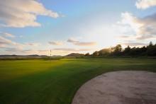 Kungsbacka Golfklubb blir värd för Barngolfen 2018