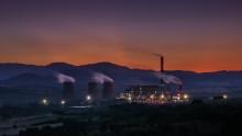 Problem i Europa höjer kraftpriset