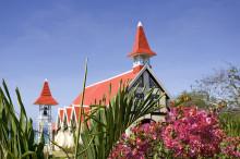 Papst Franziskus besucht Mauritius im September 2019
