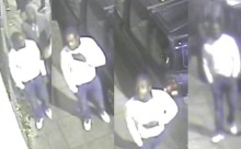 Appeal after unprovoked assault in East London