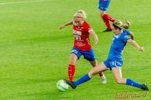 Östergaard klar för Hammarby Damfotboll