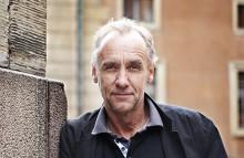 Håkan Nesser hedersdoktor vid Örebro universitet