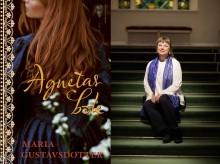 En av Sveriges främsta författare av historiska romaner aktuell med ny bok