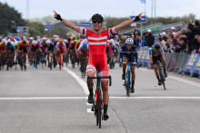 Casper Pedersen henter fjerde danske EM-titel
