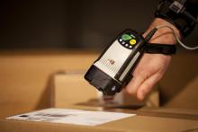 Handheld utökar sitt avtal med världens ledande paketleveransföretag