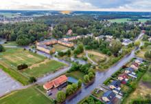 Nya bostäder på gång i Skärblacka