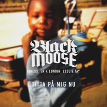 Äntligen samarbetar DJ Black Moose, Erik Lundin, Leslie Tay och Finess