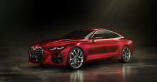 BMW Group lader opp spenningen på bilutstillingen i Frankfurt