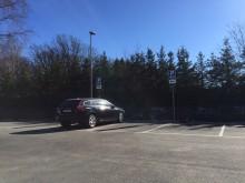 Ännu en ny poolplats i Kungsladugård, Göteborg