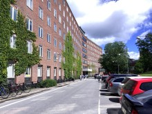 Karolinska Hospital sold to Niam
