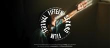 Fifteen Second Film Festival tarjoaa 15 sekuntia julkisuutta
