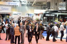 Coach & Bus UK 2017 previews its exhibitor show highlights