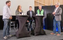 Debatt på Load Up North: Mer samtal i tidigt skede skulle förebygga många markkonflikter