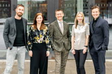 Handelshögskolan i Stockholm startar House of Innovation
