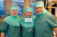 USÖ förbättrar epilepsivården för barn