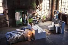 Uutuus 2016 - Gustavsberg tuo markkinoille uuden Estetic-kylpyhuonekalustesarjan