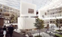 Tyréns satsar i Uppsala - öppnar nytt kontor för att kunna växa