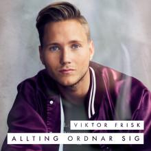 """""""Allting ordnar sig"""" med Viktor Frisk – vänd ADHD till en superkraft"""