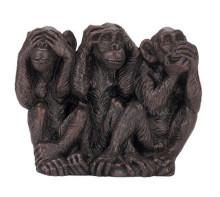 ECPAT får stöd från oväntat håll, för många apor i Sverige