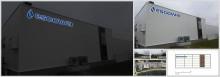 Exteriör fasadskylt, inifrån LEDbelyst till Escowa – Efterlängtat bygglov nu erhållet / Räkna med att du inte vet vad du tror du vet