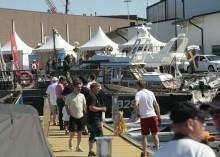 Snart dags för Kalmar Båtmässa