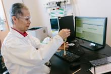 Nya nätdroger ska avslöjas av spår i urinen
