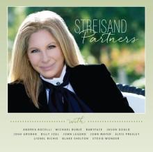 Barbra Streisand släpper nytt duettalbum 16 september
